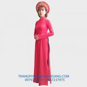 Trang phục Áo dài nữ