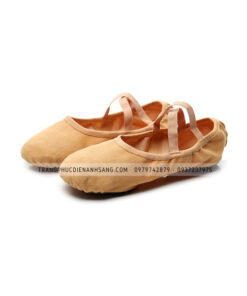 bán giày múa