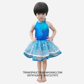 Cho thuê trang phục biểu diễn nhảy hiện đại trẻ em
