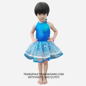 Cho thuê trang phục nhảy hiện đại trẻ em