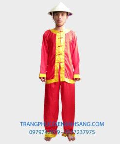 thuê trang phục lính tây sơn tphcm