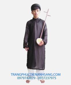 Cho thuê áo dài ở tphcm với giá rẻ