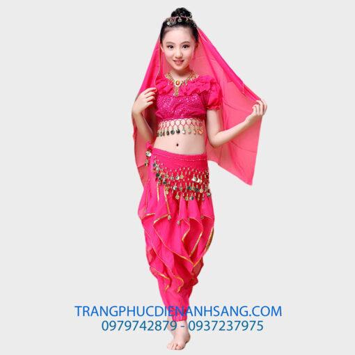 bán và cho thuê trang phục múa ấn độ đẹp ở tphcm