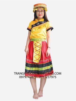 bán trang phục dân tộc giá rẻ
