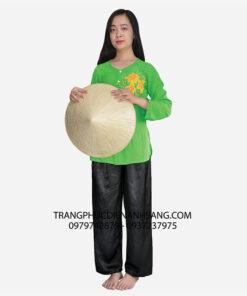 Cho thuê áo bà ba ở quận 7 tphcm với giá rẻ và đẹp