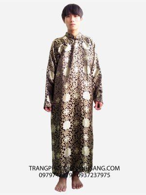 bán và cho thuê áo dài nam cách tân