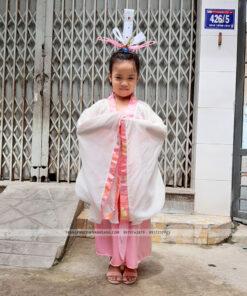 thuê trang phục hằng nga trẻ em tphcm