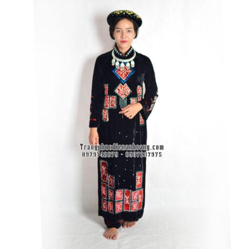 thuê trang phục dân tộc tày tphcm