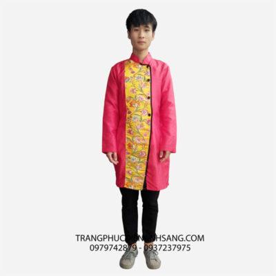 Cho thuê áo dài cách tân