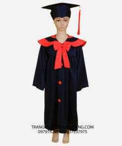 bán áo tốt nghiệp mầm non