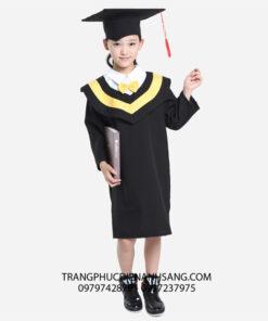 thuê lễ phục tốt nghiệp tphcm