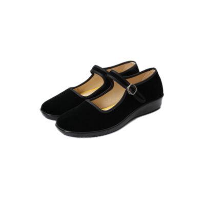 Bán giày múa dân tộc tphcm