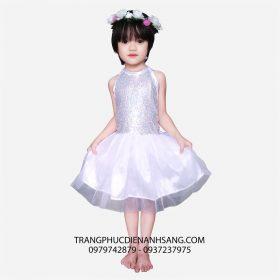 Cho thuê trang phục biểu diễn ba lê trẻ em