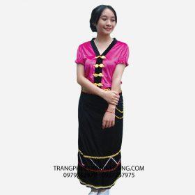 Trang phục dân tộc Thái