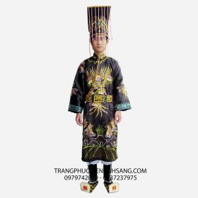 Trang phục Diêm Vương