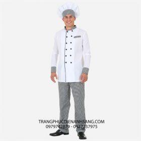 Trang phục Đầu bếp