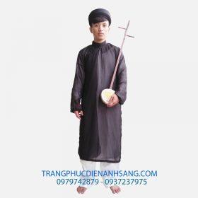 Cho thuê áo dài the ở tphcm