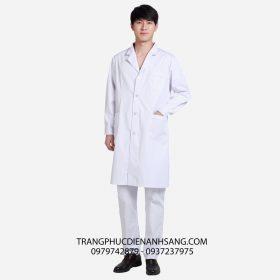 Trang phục Bác sĩ nam