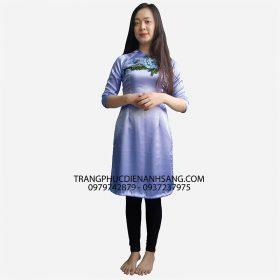 cho thuê áo dài cách tân nữ ở tphcm