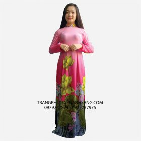cho thuê áo dài truyền thống nữ ở tphcm