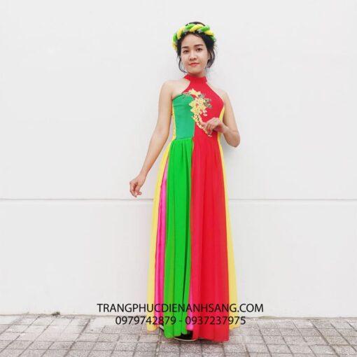 thuê trang phục múa tân bình