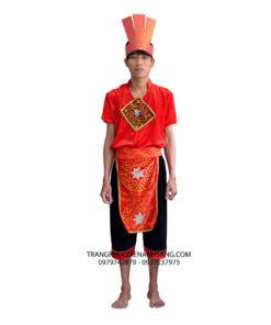 trang phục thời hùng vương bán hoặc cho thuê